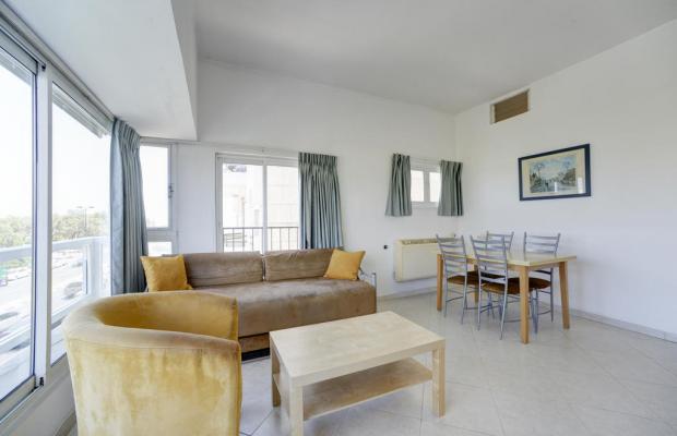 фотографии отеля Sea Suites  изображение №11