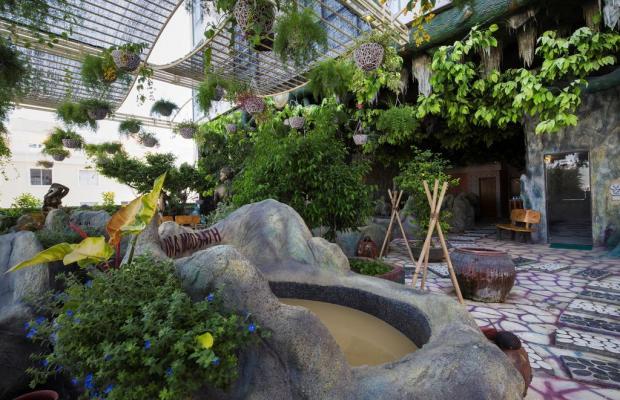 фото отеля Galina Hotel and Spa изображение №81