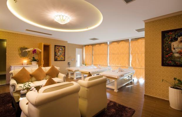 фотографии отеля Galina Hotel and Spa изображение №75