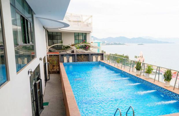 фото отеля Galina Hotel and Spa изображение №1