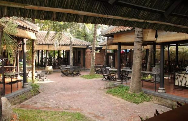 фотографии отеля Lotus Village Resort изображение №7