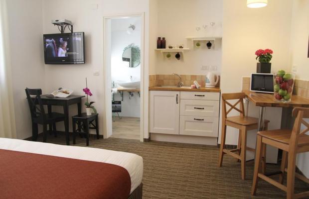 фотографии Arbel Suites изображение №40