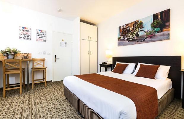 фотографии отеля Arbel Suites изображение №31