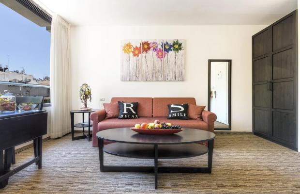 фото отеля Arbel Suites изображение №17