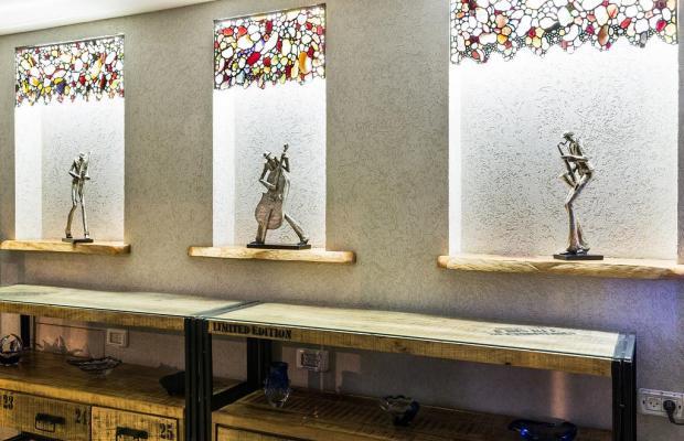 фотографии отеля Arbel Suites изображение №7