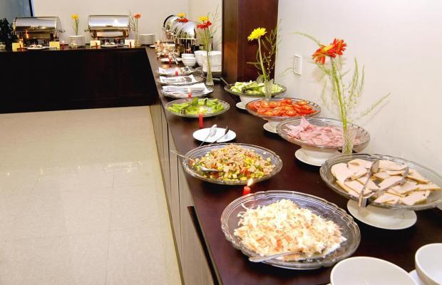 фотографии отеля Bella Begonia (ex. Hanoi Golden 4 Hotel) изображение №95