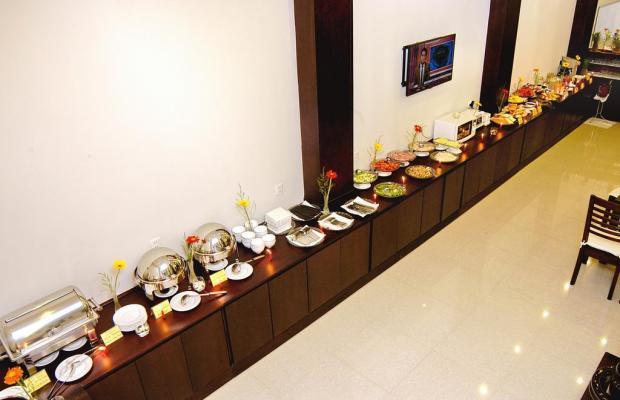 фото Bella Begonia (ex. Hanoi Golden 4 Hotel) изображение №94