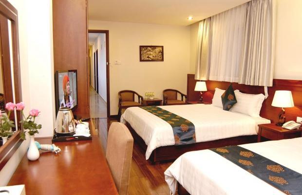 фото отеля Bella Begonia (ex. Hanoi Golden 4 Hotel) изображение №89
