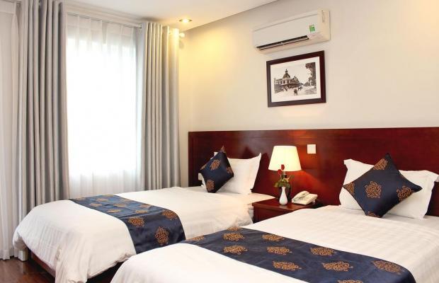 фото Bella Begonia (ex. Hanoi Golden 4 Hotel) изображение №82