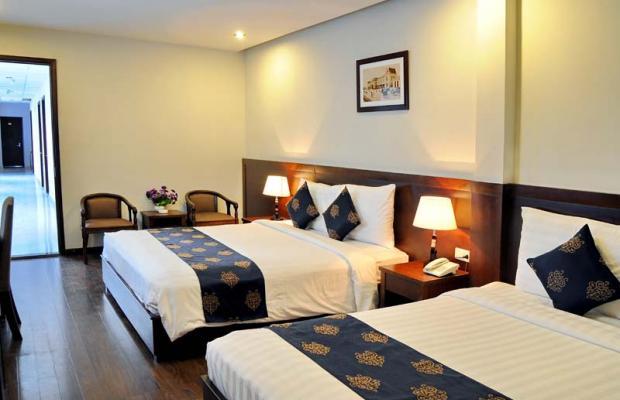 фотографии Bella Begonia (ex. Hanoi Golden 4 Hotel) изображение №36