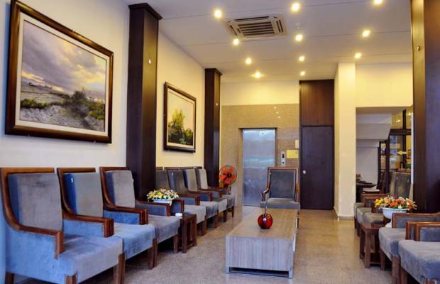 фото Bella Begonia (ex. Hanoi Golden 4 Hotel) изображение №34