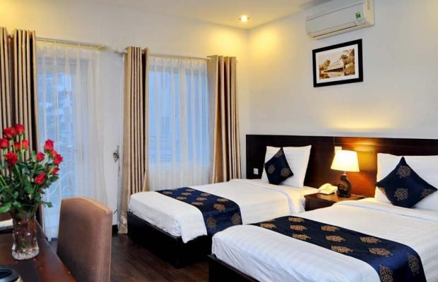 фотографии Bella Begonia (ex. Hanoi Golden 4 Hotel) изображение №28