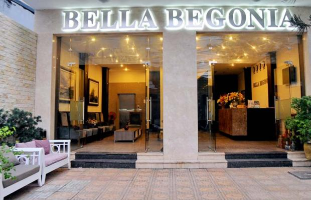 фото отеля Bella Begonia (ex. Hanoi Golden 4 Hotel) изображение №5
