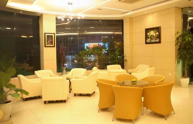 фотографии Viet Sky Hotel изображение №24