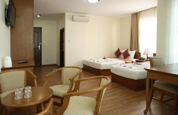 фотографии Viet Sky Hotel изображение №12