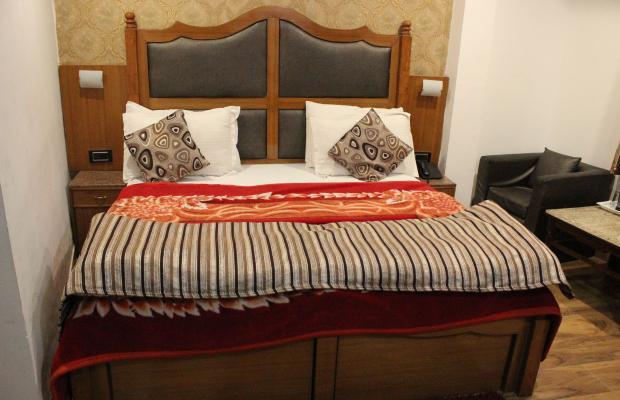 фото Sagrika Resort Dalhousie изображение №6