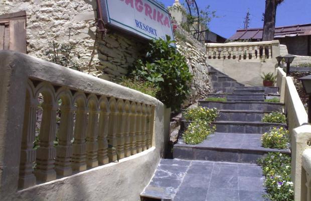 фотографии Sagrika Resort Dalhousie изображение №4