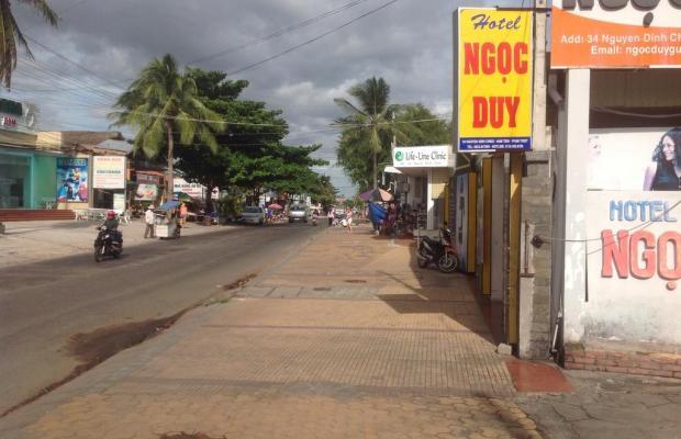 фотографии Ngoc Duy изображение №28