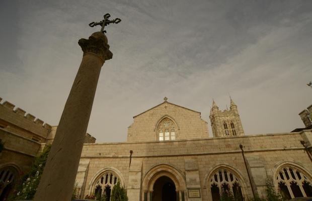 фотографии отеля St. Georges Cathedral Pilgrim  изображение №27