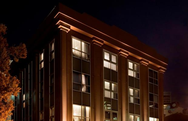 фото отеля Brown TLV Urban Hotel изображение №1