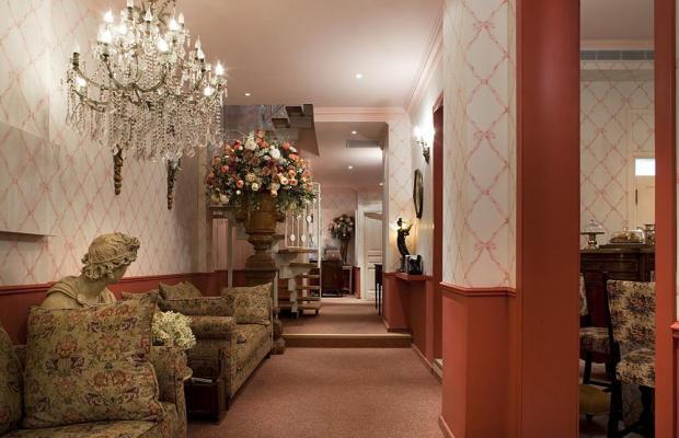 фото Peer Boutique Hotel (ex. Eden House Premier) изображение №22