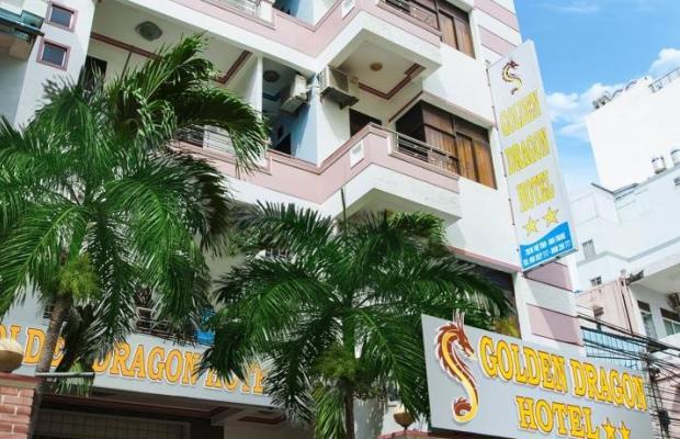 фотографии Golden Dragon Hotel изображение №4