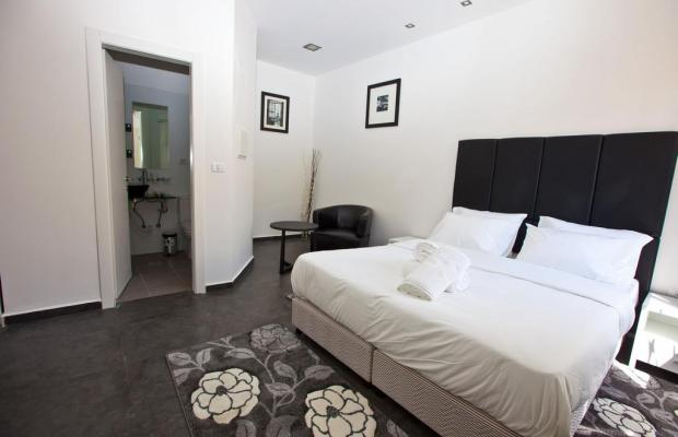 фотографии отеля Raphael Geula Suites изображение №15