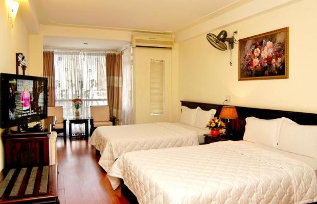 фотографии Khanh Duy Hotel изображение №20