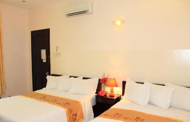 фото Phuong Nhung Hotel изображение №14
