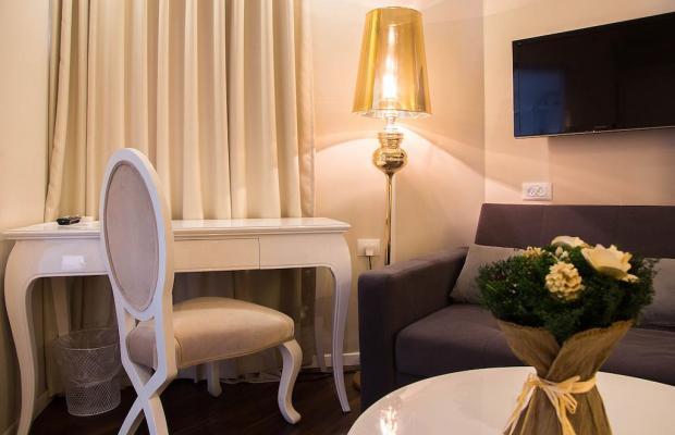 фотографии Agripas Boutique Hotel изображение №16