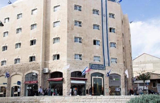 фото Agripas Boutique Hotel изображение №6