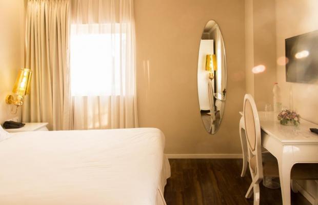 фото Agripas Boutique Hotel изображение №2