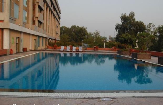 фотографии отеля Taj Chandigarh изображение №7