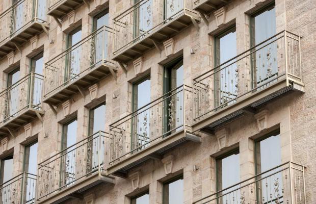 фотографии отеля Arthur изображение №23