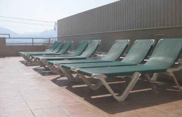 фотографии отеля Motel Aviv изображение №27