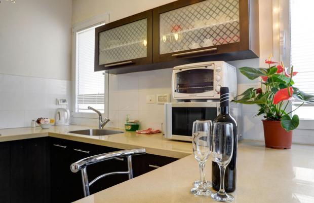 фотографии отеля Raphael Liber Apartments изображение №11