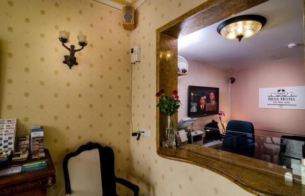 фотографии отеля Ness изображение №23