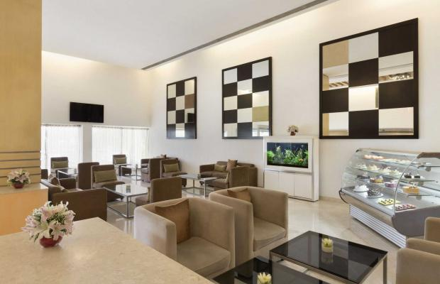 фотографии Ramada Chennai Egmore (ex. Comfort Inn Marina Towers) изображение №16