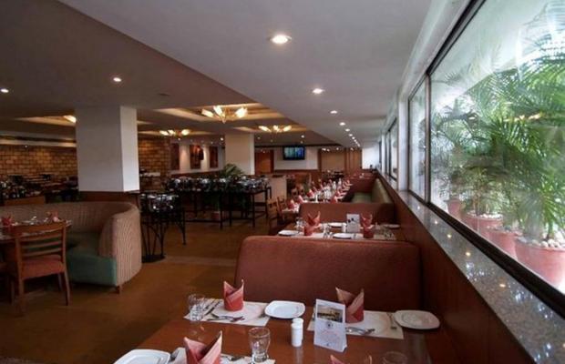 фотографии отеля Ramada Chennai Egmore (ex. Comfort Inn Marina Towers) изображение №3