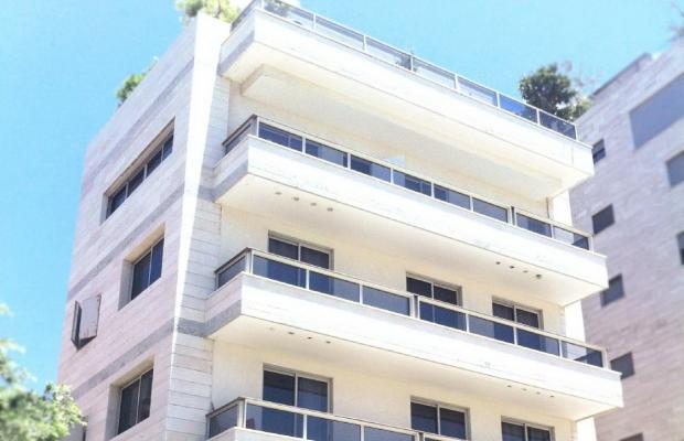 фото отеля Sweet Tlv Apartments изображение №1