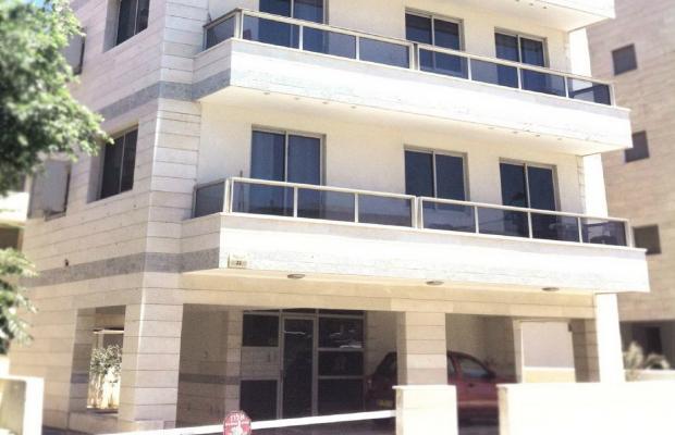 фото Sweet Tlv Apartments изображение №2