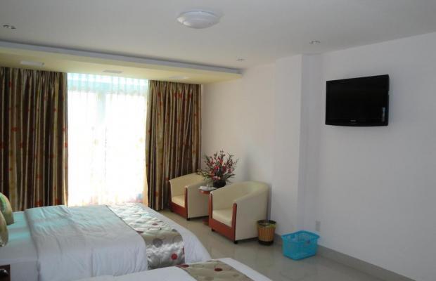 фотографии An Khang Hotel изображение №20