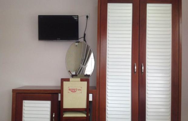фотографии отеля Ngoc Hong Hotel изображение №7
