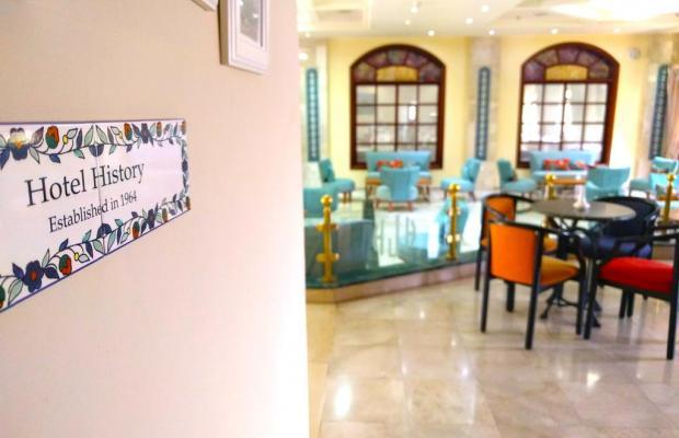 фотографии отеля Holy Land Hotel изображение №27