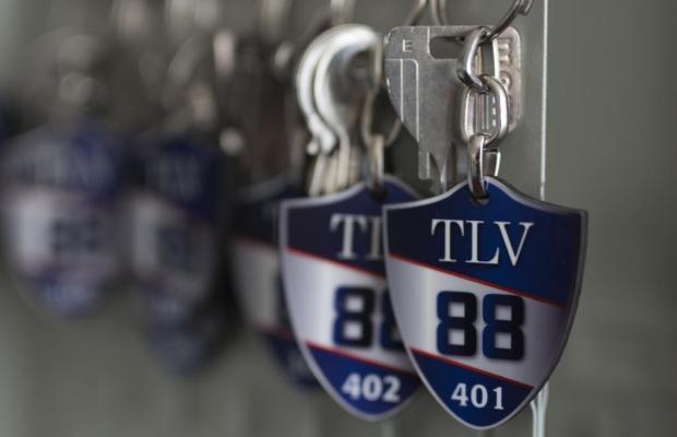 фотографии отеля TLV 88 (ex.Miguel) изображение №11