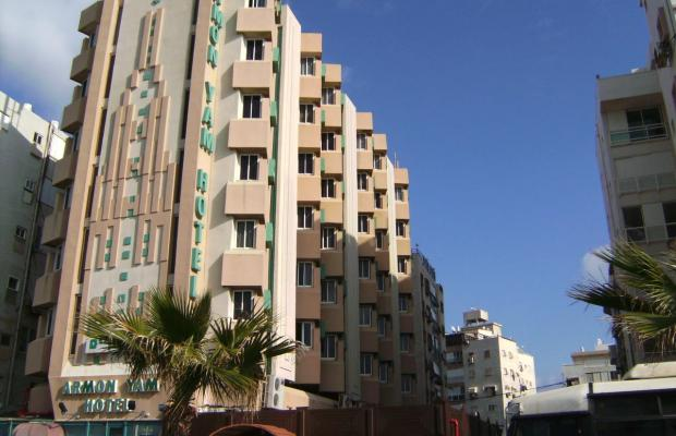 фото отеля Armon Yam Bat Yam  изображение №1