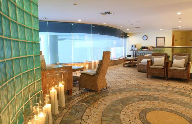 фото отеля Daniel Dead Sea (ex. Golden Tulip Dead Sea) изображение №41