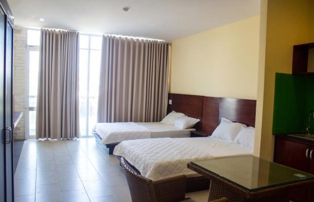 фото Blue Heaven Hotel изображение №6