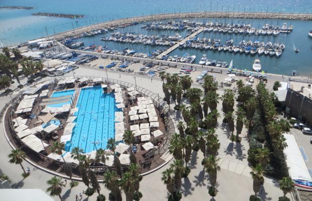фото отеля Carlton Tel-Aviv изображение №33