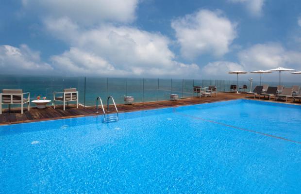 фото отеля Carlton Tel-Aviv изображение №13